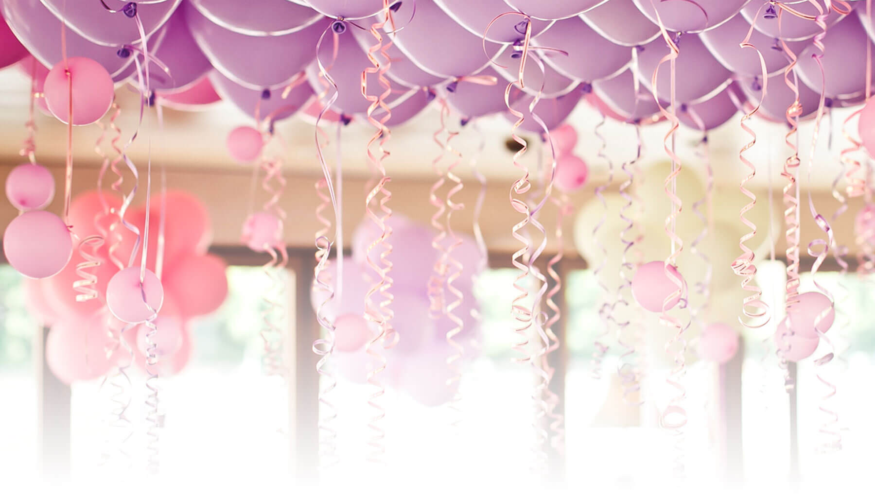 Pretty Balloons AZ - Parties Decoration